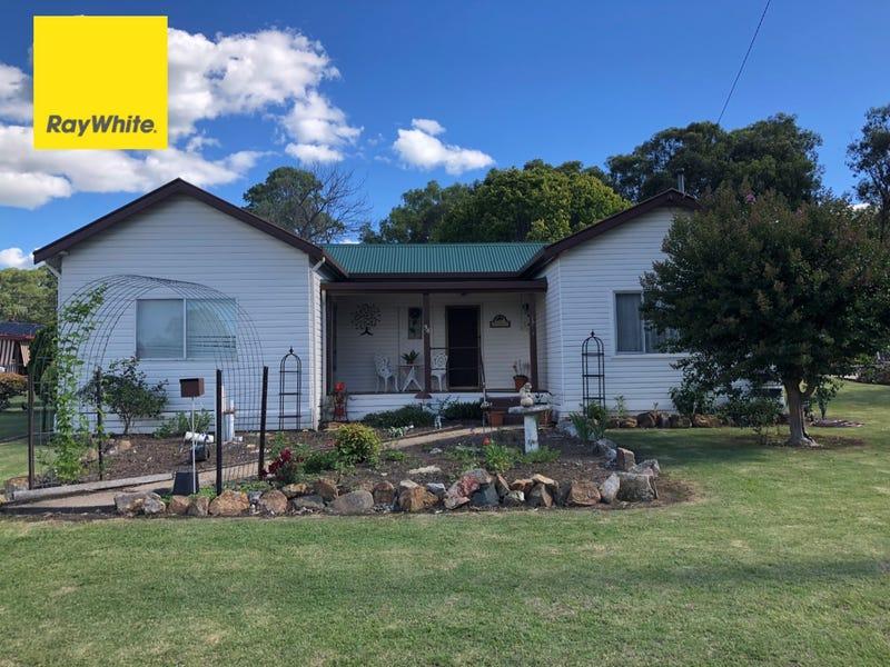 36 Souter Street, Bundarra, NSW 2359