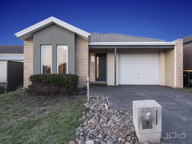 7 Bovard Close, Caroline Springs, Vic 3023