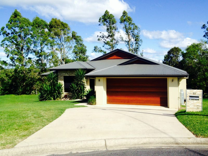 23 Kamala Avenue, Kyogle, NSW 2474