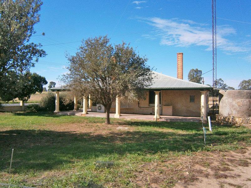 740 Taylorville Road, Waikerie, SA 5330