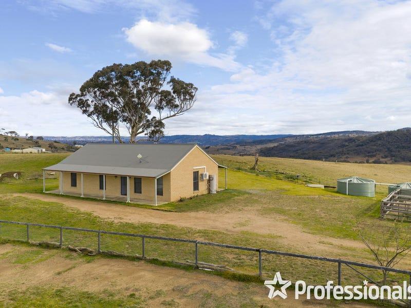 3 Wylchris Lane, Mount Rankin, NSW 2795