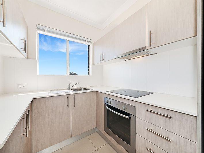 8/72 Queens Park Road, Bondi Junction, NSW 2022