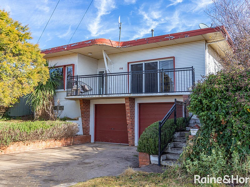 198 Browning Street, Mitchell, NSW 2795