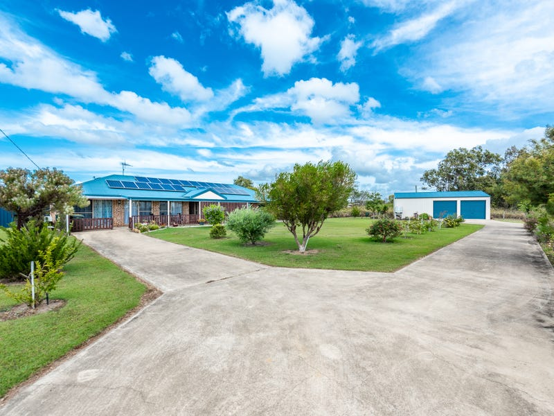 2 Judys Place, Welcome Creek, Qld 4670
