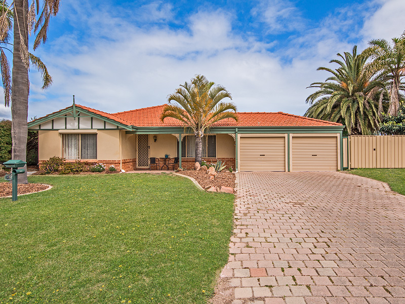 12 Timberlane Loop, Cooloongup