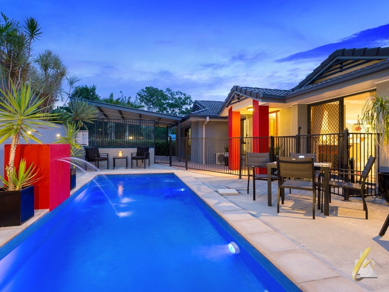 38 Sheldrake Place, Moggill, Qld 4070