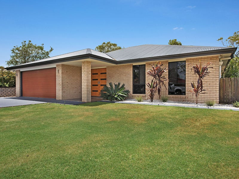 39 Gowrie-Birnam Road, Gowrie Junction, Qld 4352