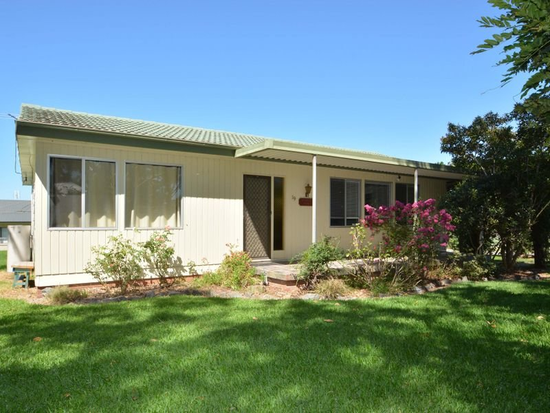 19 Swan Street, Hinton, NSW 2321