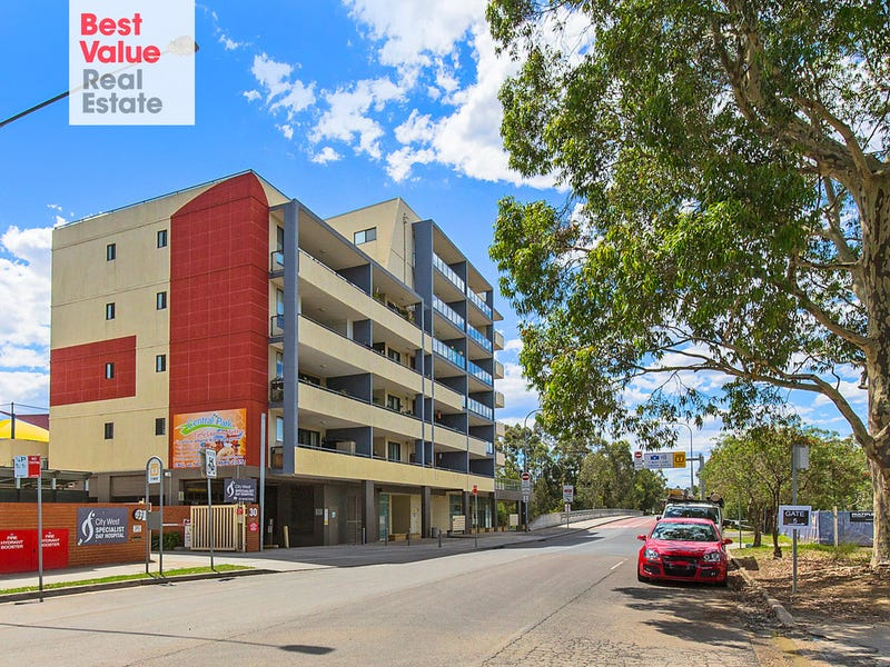 15/32-34 Mons Road, Westmead, NSW 2145