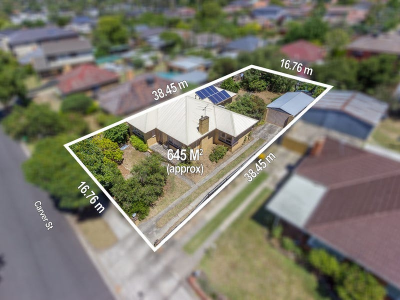 24 Carver Street, Burwood East, Vic 3151