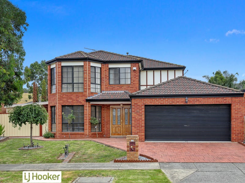 52 Capri Close, South Morang, Vic 3752
