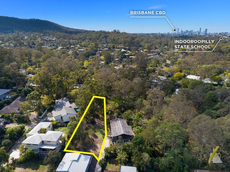 Land for Sale in Indooroopilly, QLD 4068 - realestate com au