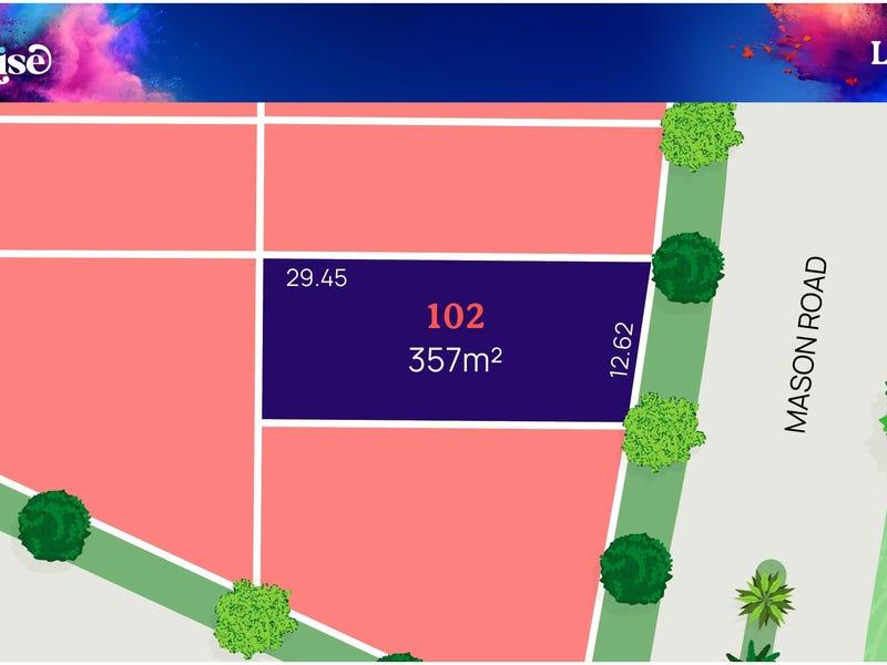 Lot 102, 32 Mason Road, Box Hill, NSW 2765
