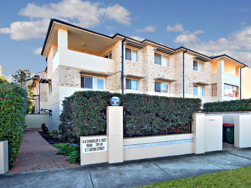 7/6-8 Chandler Street, Rockdale, NSW 2216