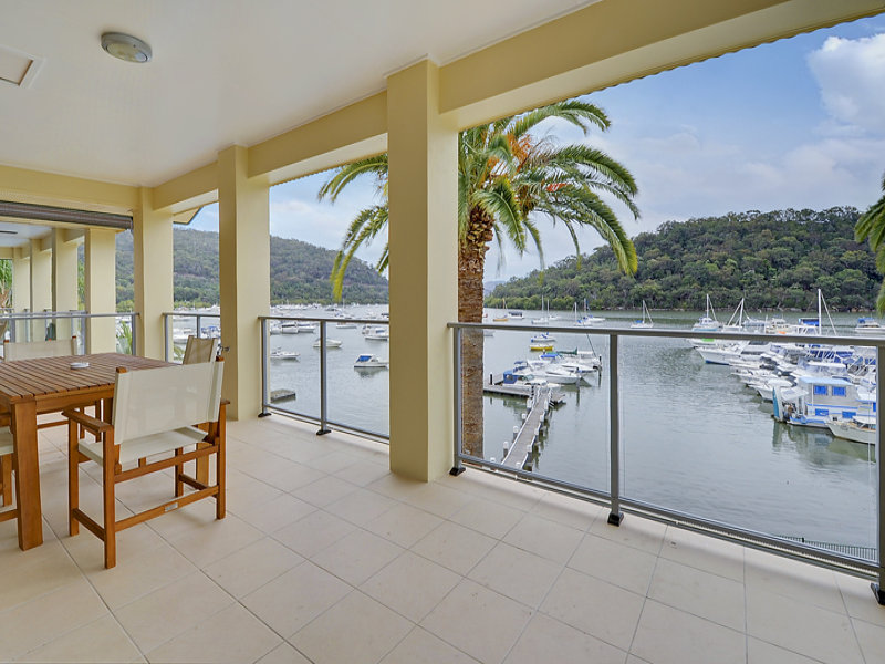 Address available on request, Brooklyn, NSW 2083