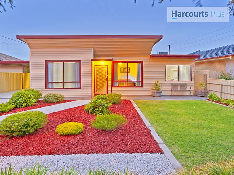 127 Marmora Terrace, Osborne, SA 5017
