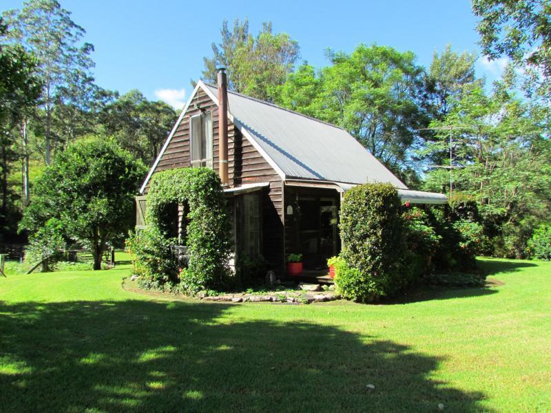 34 Craven Plateau Road, Upper Bowman Via, Rookhurst, NSW 2422