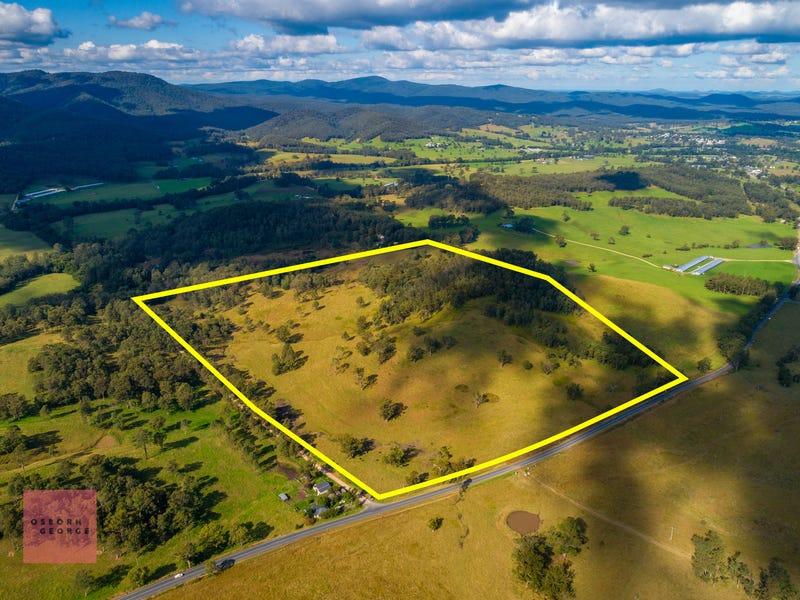 Lot 464, 465 Daunts Road, Stroud Road, NSW 2415