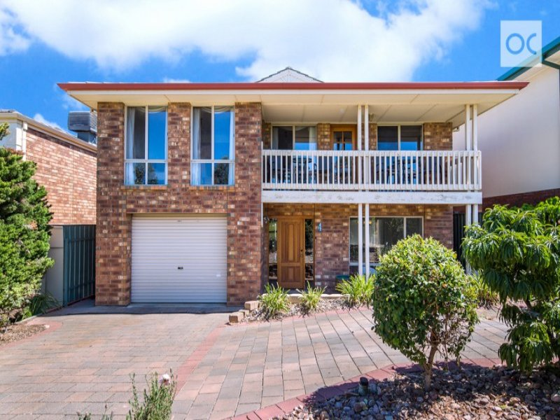 4 Avenger Place, Walkley Heights, SA 5098