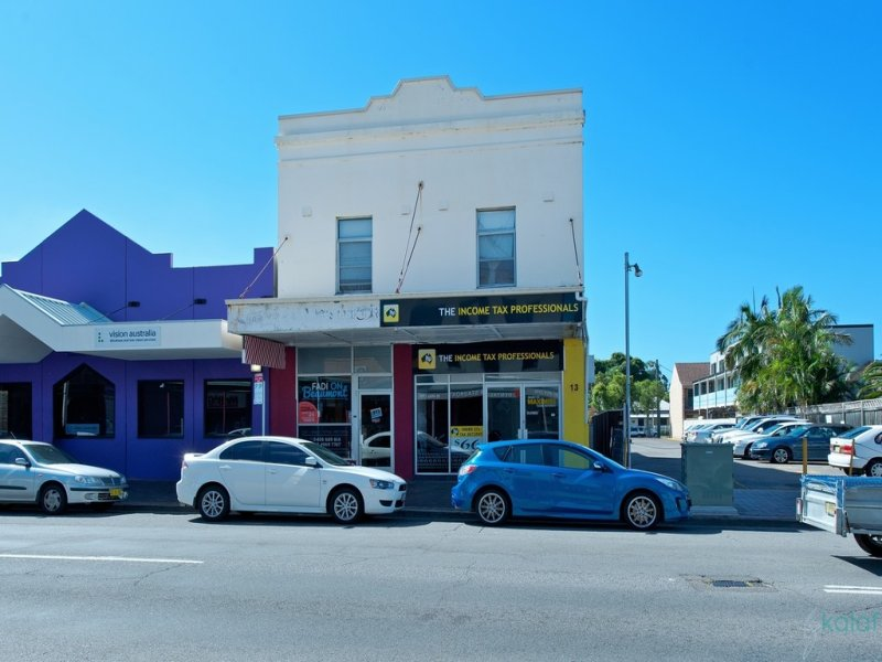 11 - 13 Beaumont Street, Hamilton, NSW 2303