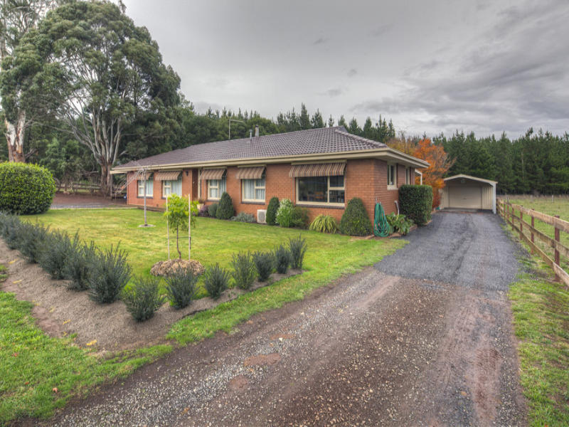 942 Bungaree-Creswick Road, Bungaree, Vic 3352