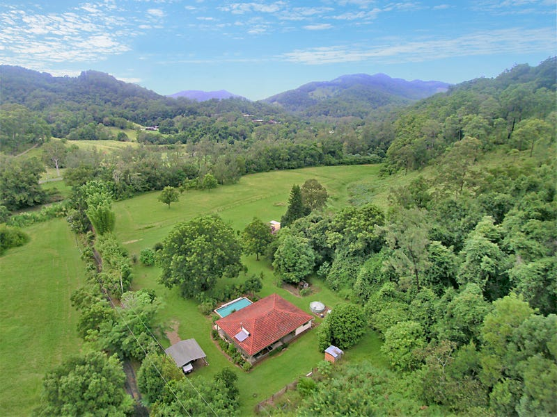 1491 Numinbah Road, Chillingham, NSW 2484