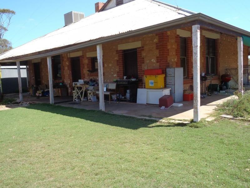 1160 Garrick Bore Road, Borrika, SA 5309