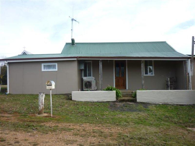 26 Selwyn Street, Barry, NSW 2799
