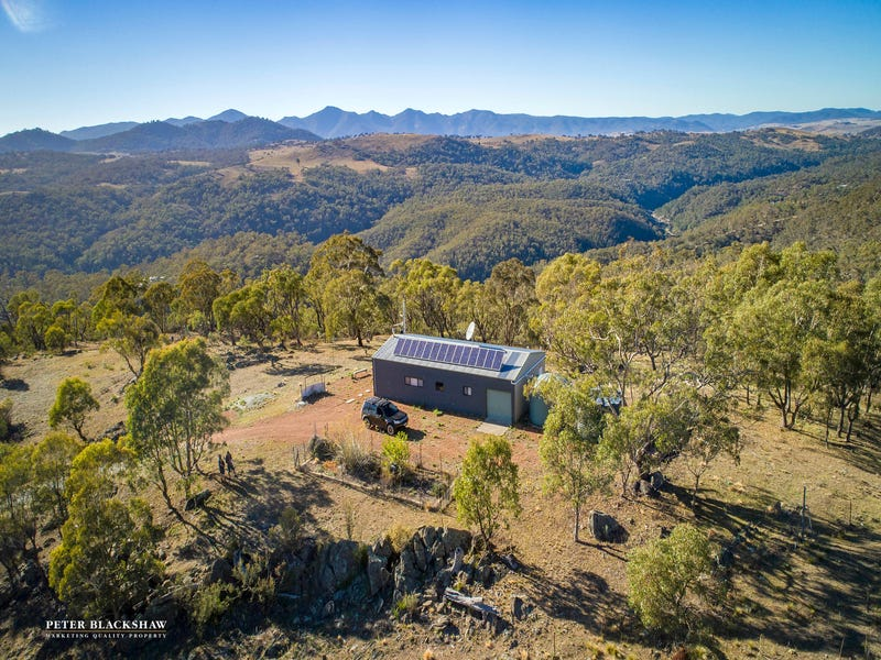 1808  Smiths Road, Clear Range, NSW 2620