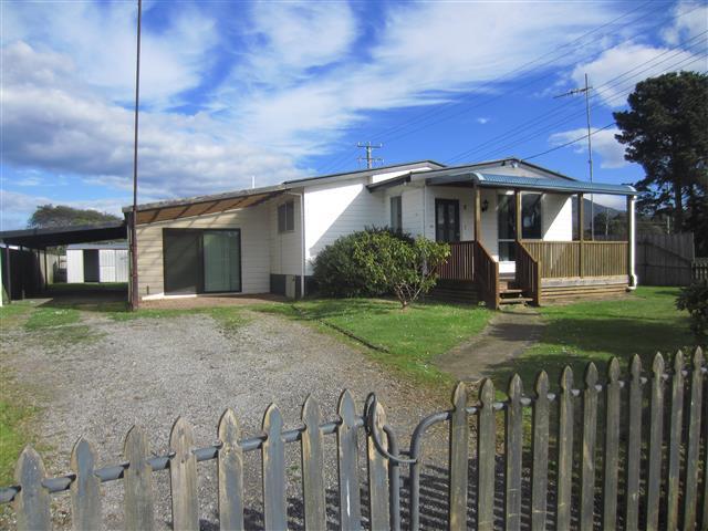 2 Comstock Court, Zeehan, Tas 7469
