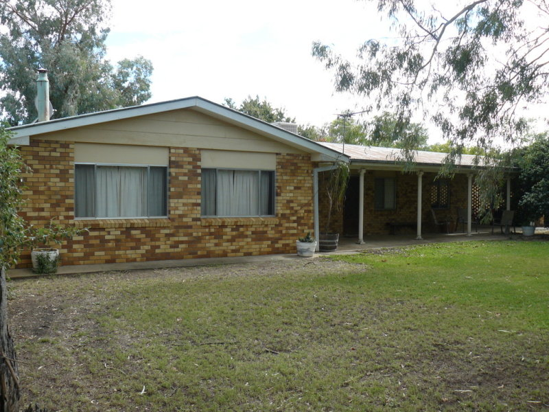 Lot 3 Gwydirfield Road, Moree, NSW 2400