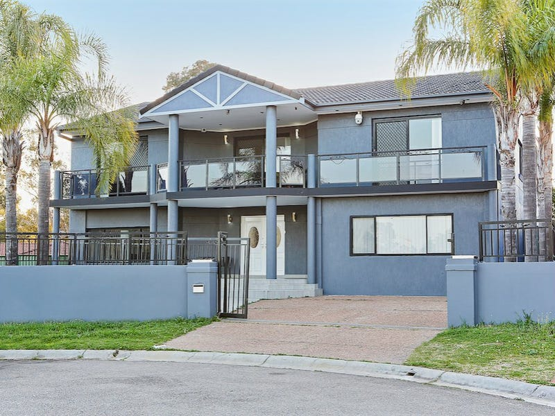 4 Pomo Close, Greenfield Park, NSW 2176