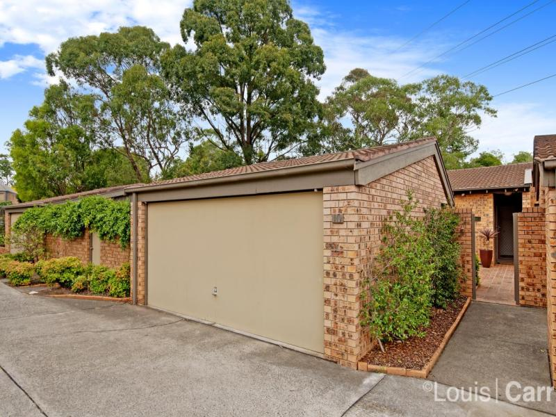 10/47 Edward Bennett Drive, Cherrybrook, NSW 2126