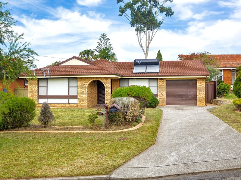 6 Lockwood Avenue, Greenacre, NSW 2190