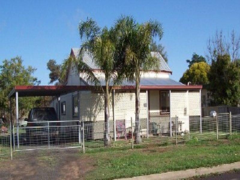 44 DUBBO STREET, Coonamble, NSW 2829