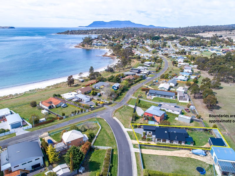 1 Vernon Court, Orford, Tas 7190