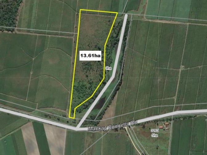 Lot 155 Mackay-Eungella Road, Gargett, Qld 4741