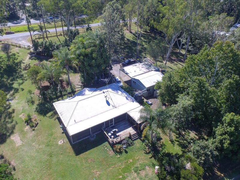 2131-2141 Waterford-Tamborine Road, Tamborine, Qld 4270