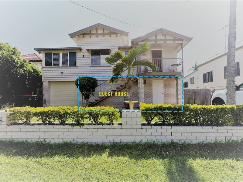 6A West St, The Range, Qld 4700