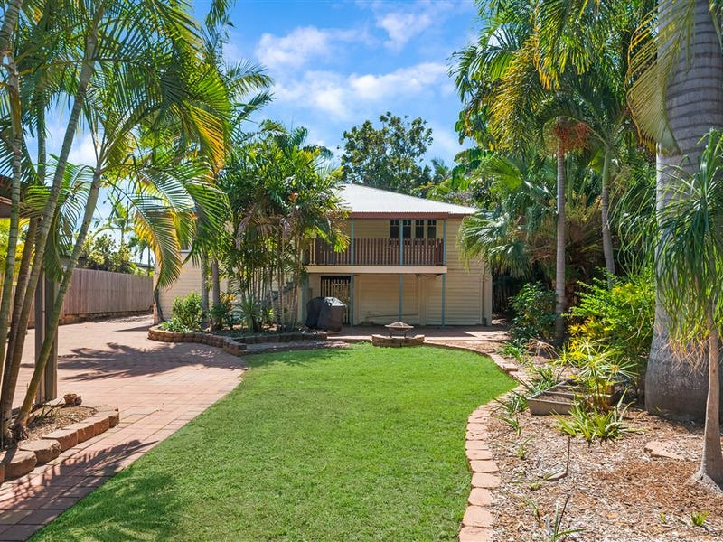 1 Crauford Street, West End, Qld 4810