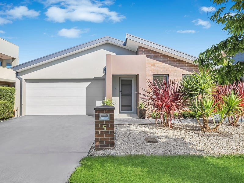 5 Octoman Street, Forde, ACT 2914
