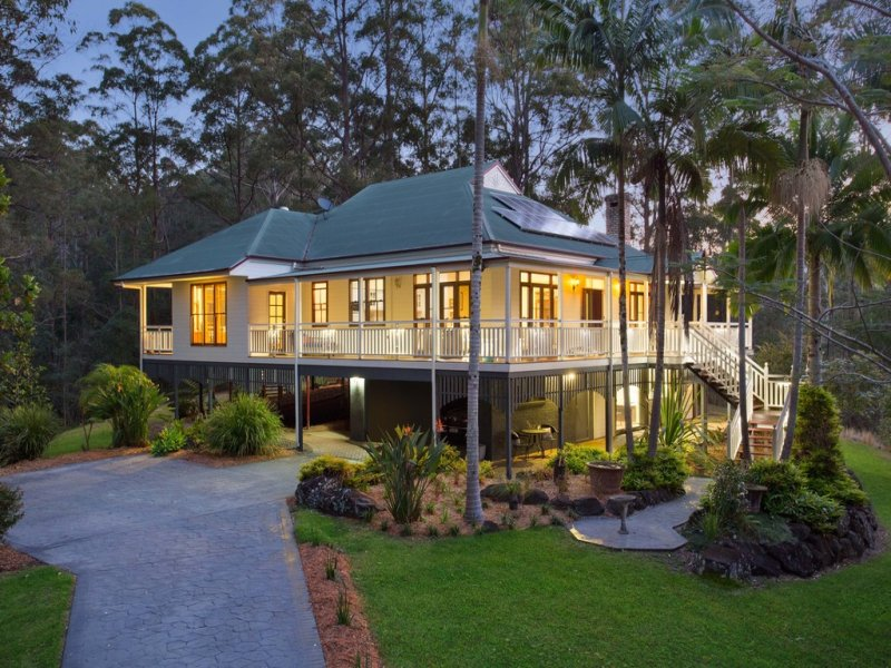 1107 Tallebudgera Creek Road, Tallebudgera Valley, Qld 4228