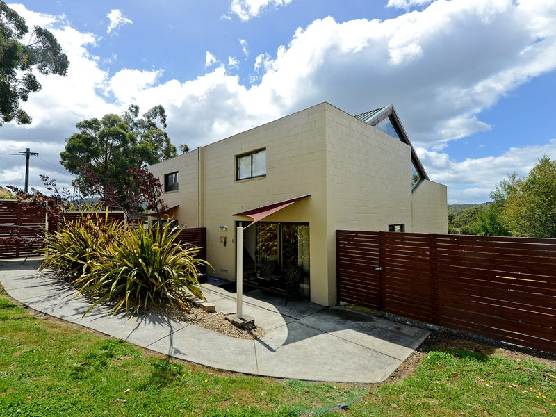4/197 Strickland Avenue, South Hobart, Tas 7004