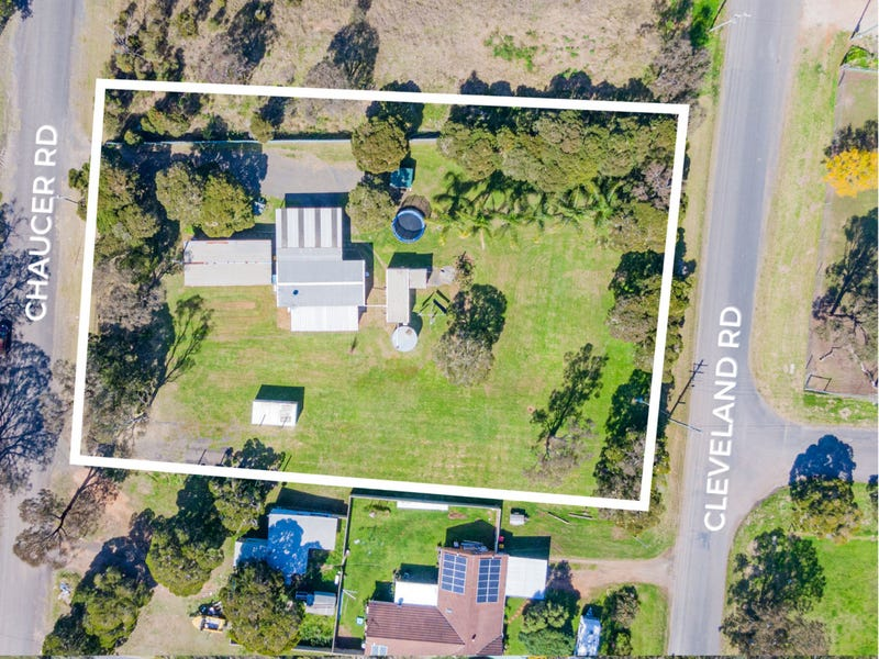 218 Chaucer Road, Riverstone, NSW 2765