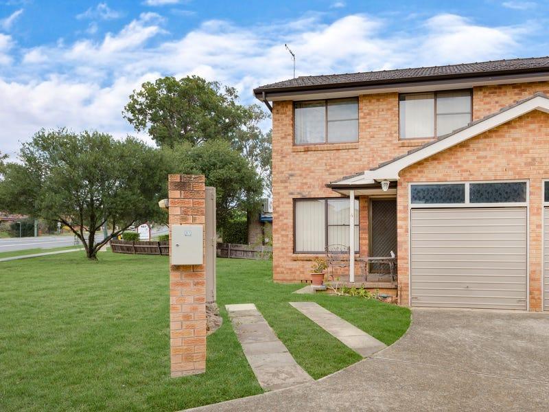 4/103 Cumberland Road, Ingleburn, NSW 2565