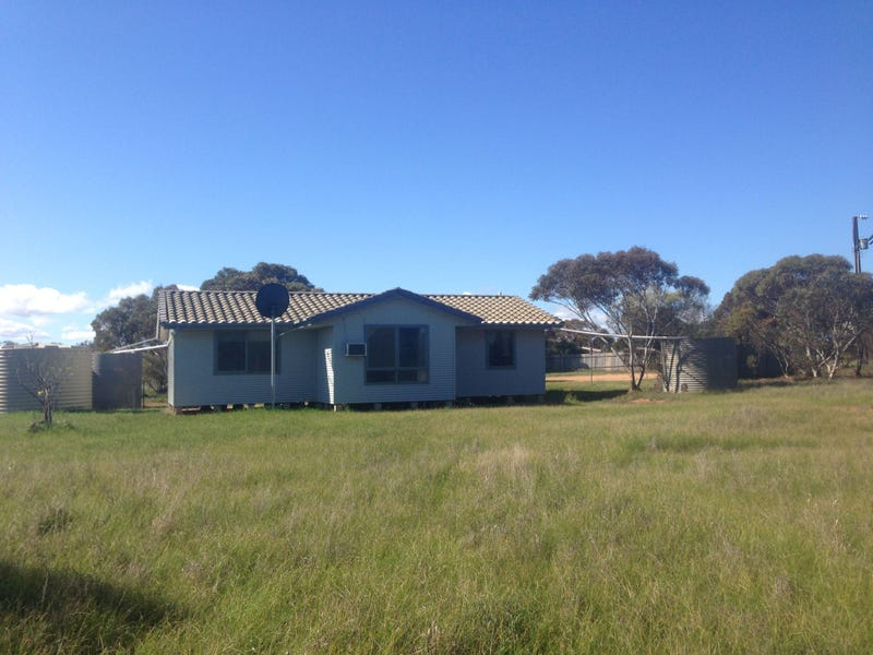 Lot 11 Point Sinclair Road, Penong, SA 5690