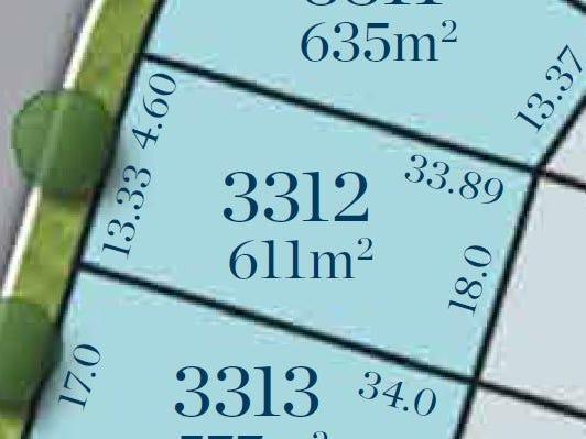 Lot 3312, Settlers Blvd, Chisholm, NSW, Chisholm, NSW 2322