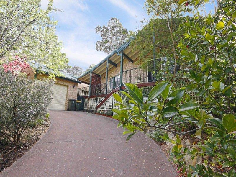 10 Shamrock Close, Winmalee, NSW 2777