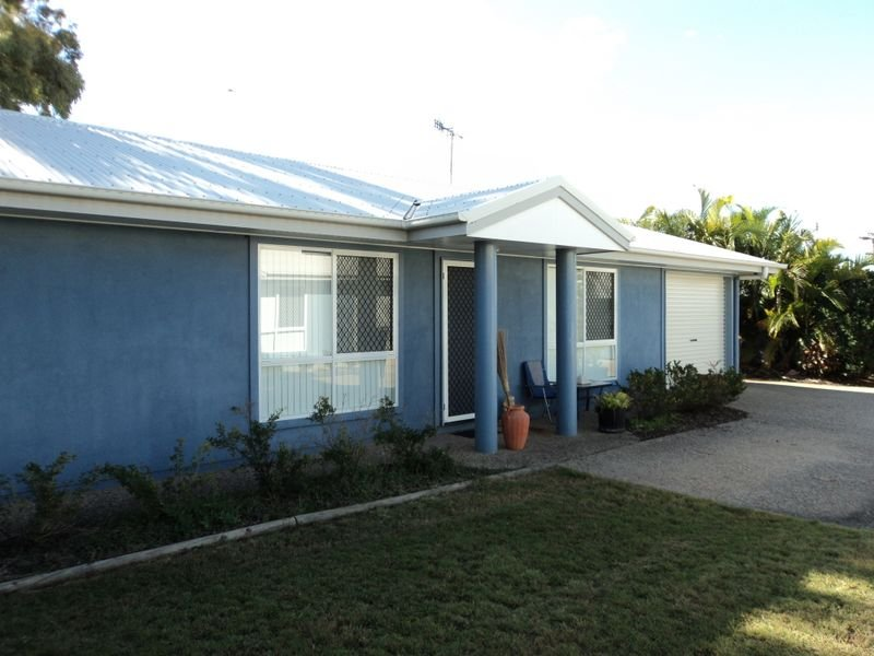 Unit 2,47 O'Connell Street, Barney Point, Qld 4680
