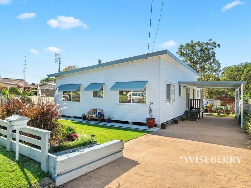 34 Quinalup Street, Gwandalan, NSW 2259